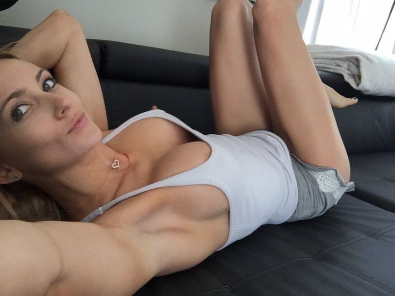 Ryder naked haley Alyssa Germeroth